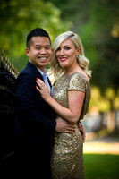 Tuan & Kristin Engagement Proofs