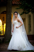 Kristen's Bridals - The McNay