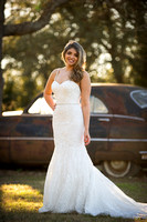Alexis Bridal Proofs
